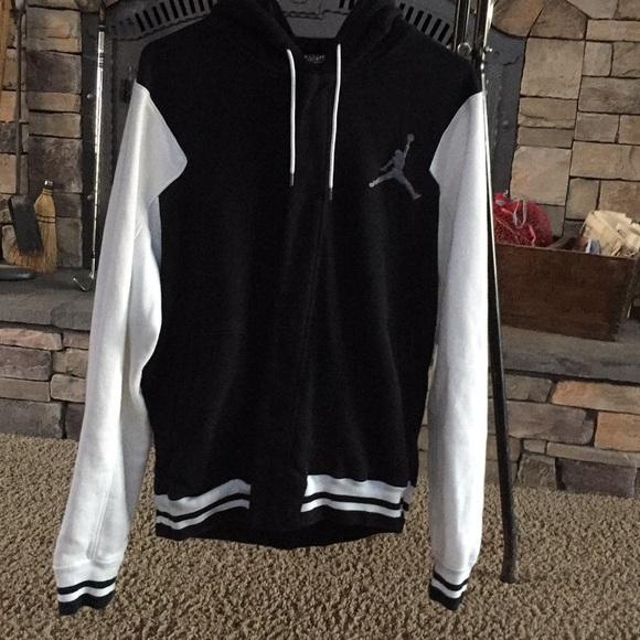 9c4f75f490ab18 Jordan Other - Jordan button up hoodie
